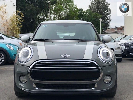 Mini Cooper 1.5 5pt Pepper 2018