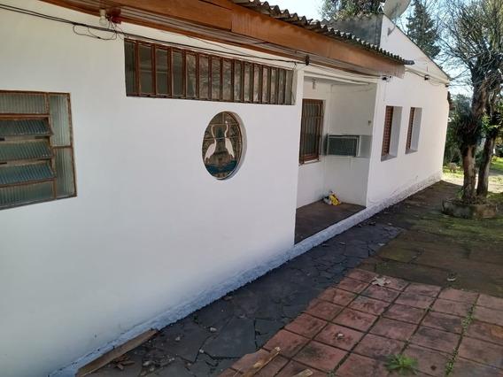 Casa Residencial Para Aluguel, 2 Quartos, 3 Vagas, Coronel Aparício Borges - Porto Alegre/rs - 3261