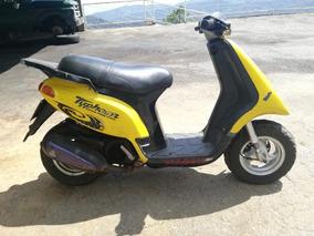 Piaggio 125cc Sifon Dos Tiempos