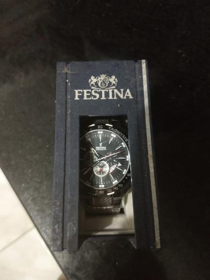 Relógio Festina Cronograph
