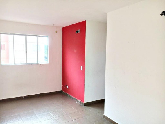 Apartamento Com 2 Dormitórios À Venda, 48 M² Por R$ 180.000,00 - Parque Pinheiros - Taboão Da Serra/sp - Ap0925