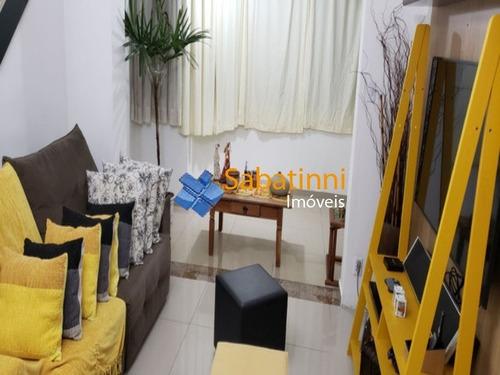 Apartamento A Venda Em Sp Belem - Ap03959 - 69034845