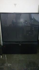 Televisor Toshiba Cinema Stereo 71 Polegadas