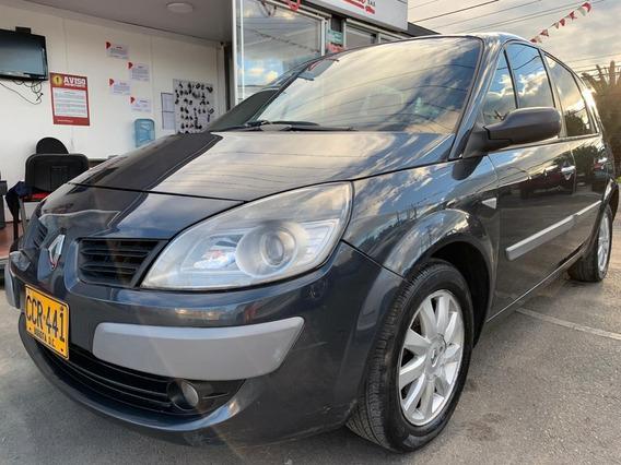 Renault Scenic Ii Automatica