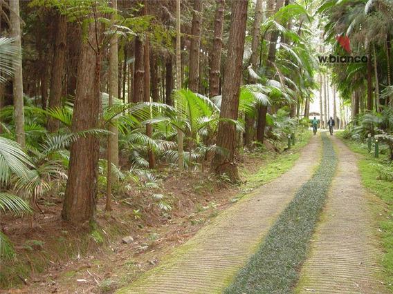 Fazenda Rural À Venda, Em São Paulo Capital - Fa0001. - Fa0001