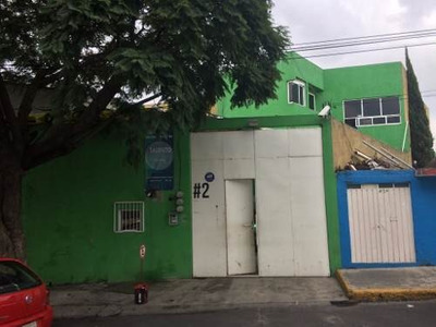 Cer9147, La Loma, Edificio En Renta