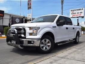 Ford Lobo 5.0l Xlt Cabina Doble 4x2 Mt