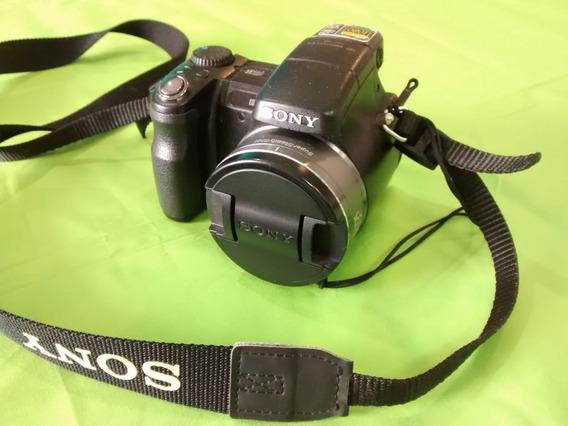 Câmera Digital Sony Dsc H9