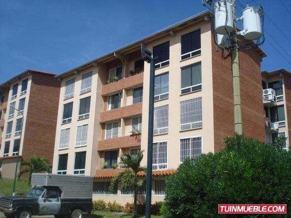 Cm 17-10351 Apartamentos En Venta Tzas. De San Pedro Guatire
