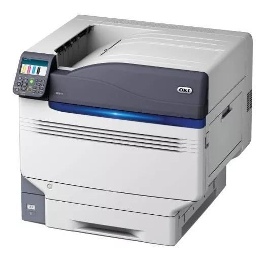 Impressora A3 Colorida Oki C911 - Usada