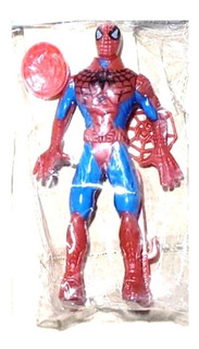 Juguetes Mayoreo Figura De Acción Hombre Araña Spiderman