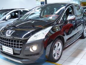 Peugeot 3008 1.6 Griffe Thp 16v - 2012
