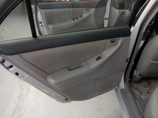 Toyota Corolla 1.8 16v Xei Aut. 4p 2005