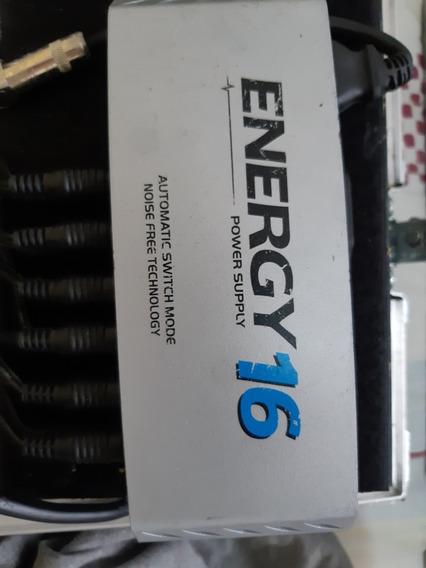Fonte Energy 16 Landscape