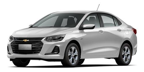Imagem 1 de 1 de Chevrolet Onix
