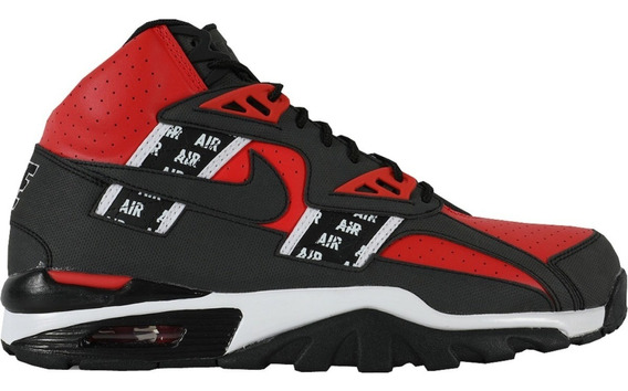 Tenis Nike Retro Bota Tenis Nike para Hombre en Mercado