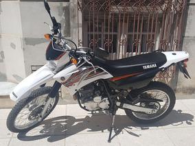 Yamaha Xtz 250 (2016) Con 5.000km