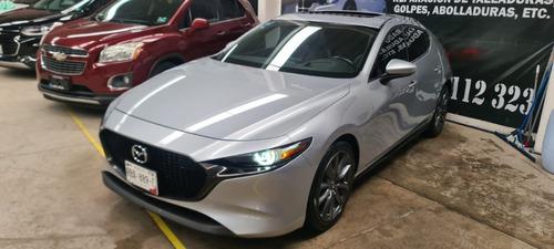 Imagen 1 de 11 de Mazda 3 Hb Grand Touring 2019