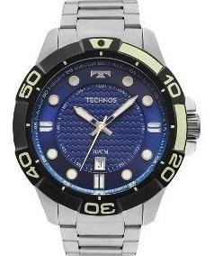 Relogio Technos T205jh1a Permonace
