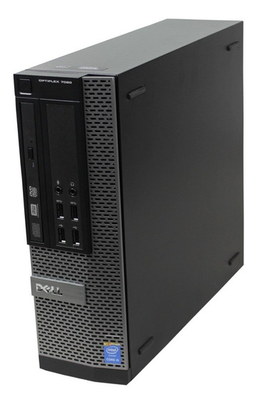 Desktop Dell Sff 7020 I3 4130 Hd 500 8 Giga