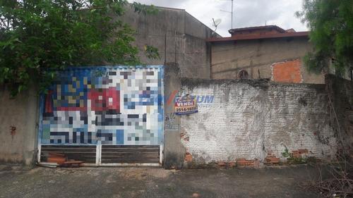Casa À Venda Em Parque Residencial Vila União - Ca278019
