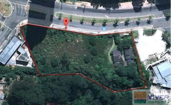 Terreno Com Área 6218 M²,otimo Para Empreendimentos Comerciais E Residenciais Localizado Na Av Itap - Nm4729