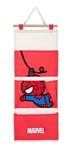Organizador Suspenso Miniso - Homem Aranha