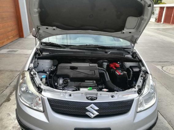 Hatchback 2009 Suzuki Sx4