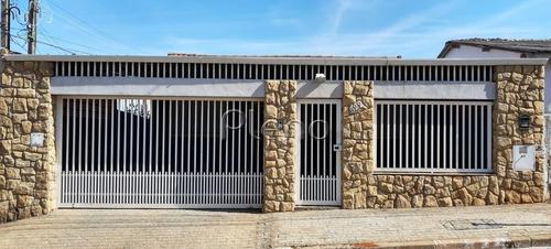 Casa À Venda Em Jardim Paraíso - Ca024282
