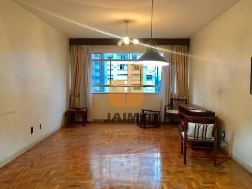Apartamento Para Venda No Bairro Perdizes Em São Paulo - Cod: Ja15620 - Ja15620
