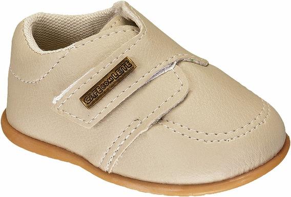 Sapato Sapatinho Batizado Infantil Masculino (1 Par)