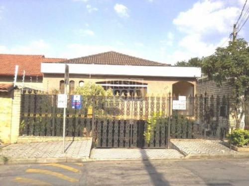 Imagem 1 de 2 de Casa Para Venda No Bairro Vila Lais, 3 Dorm, 3 Suíte, 13 Vagas, 902 M - 133