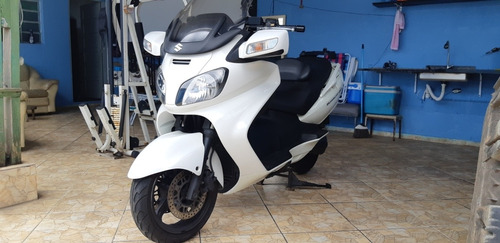 Imagem 1 de 7 de Suzuki  Burgmona 650