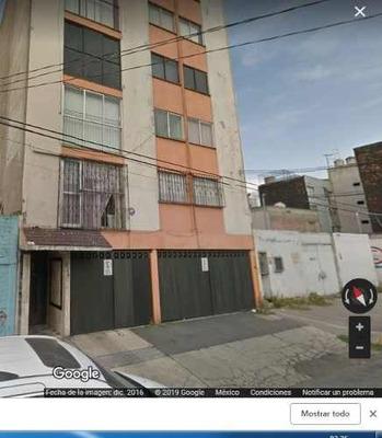 Departamento En Venta En Calle Centeno ¡remate Bancario!