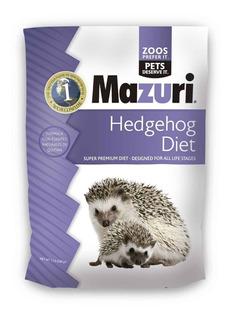 Mazuri® Alimento Erizos De Tierra 500 Grs / Tienda Pharmavet