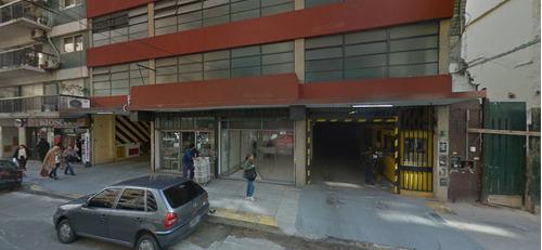 Imagen 1 de 3 de Alquilo Cochera En Belgrano (seguridad 24hs)