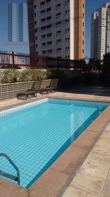 Cobertura Residencial À Venda, Parque Da Mooca, São Paulo. - Co0060