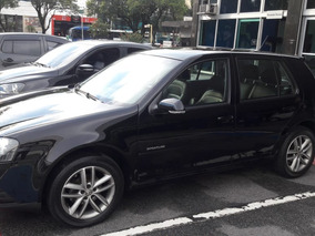 Volkswagen Golf 1.6 Vht Sportline Limited Edition 2012