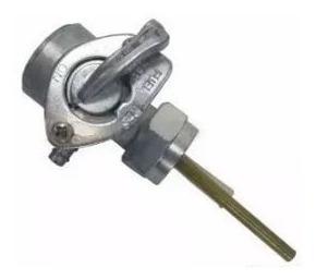 Torneira Rosca Fina Tanque Gasolina Rd 125 135 Rdz Dt 180