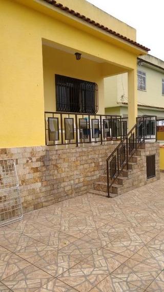 Casa Em Mutuá, São Gonçalo/rj De 150m² 3 Quartos À Venda Por R$ 350.000,00 - Ca213989
