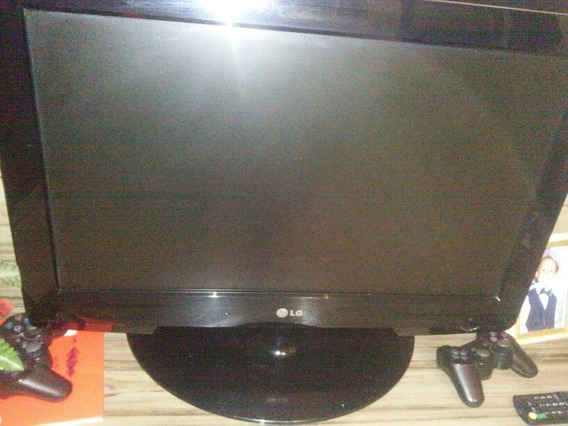 Tv Lcd Lg 26