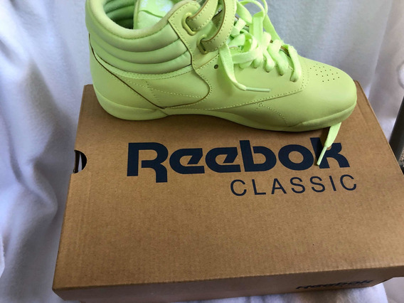Tenis Reebok Classic Original #23.5 Mexicano