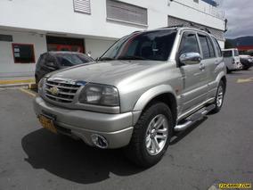 Chevrolet Grand Vitara 2.0 L Mt 2000cc 5p 4x2