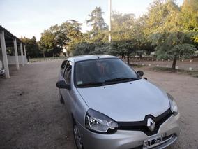 Renault Clio 1.2 Mio Confort Plus Abc Excelente