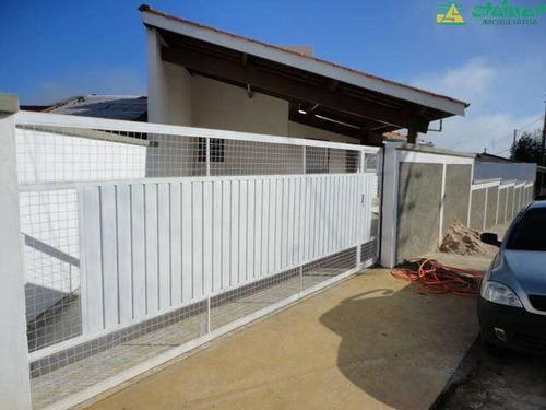 Imagem 1 de 14 de Venda Sobrado 2 Dormitórios Jardim San Marino Piracaia R$ 380.000,00 - 27744v