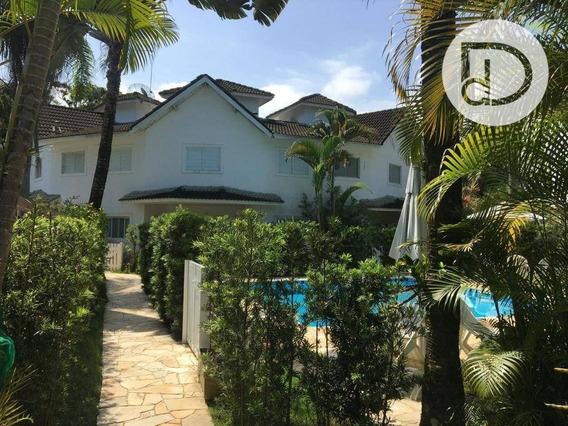 Casa Com 3 Dormitórios À Venda Por R$ 850.000 - Riviera De São Lourenço - Bertioga/sp - Ca3831