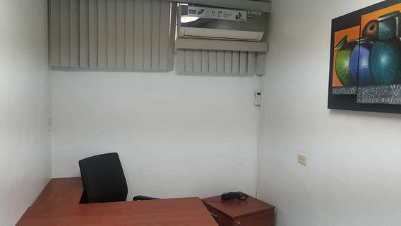 Oficina Todo Incluido Con Internet Y Sala De Juntas Guayaqui