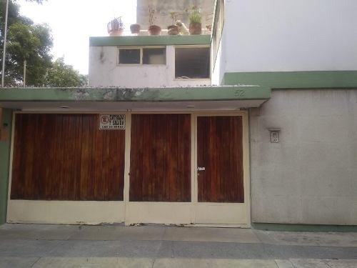 Casa Barranca Del Muerto Merced Gómez