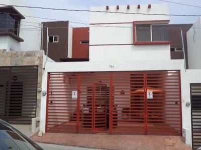 Casa En Venta En Fracc. Misol Ha