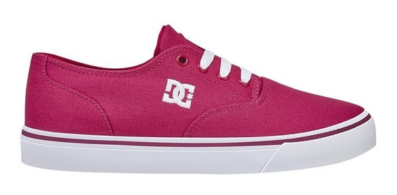 Tenis Mujer Casual Dc Shoes 94rr Id-831391 F9 Msi